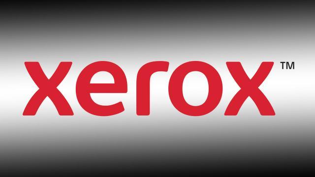 Bedrijfspresentatie Xerox Nederland