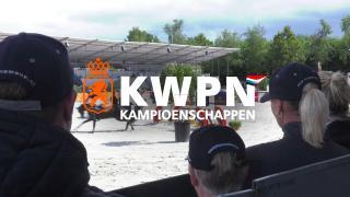 KWPN Kampioenschappen promo