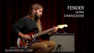 Cheap Stratocaster vs. Expensive Stratocaster:  Can You Hear The Difference?