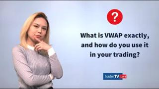 Ask the Traders - What is VWAP exactly, and how do you use it in your trading