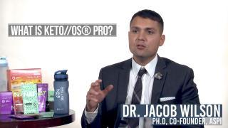 Keto 101 - What is KETO//OS® PRO™