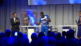Eerste businessclubavond PEC Zwolle 2017-2018