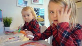 DE KiNDEREN NOG LANGER THUiS VAN SCHOOL …  | Bellinga Vlog #1978