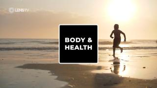 Body & Health - Energy Water At Home