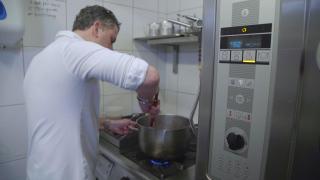 Yuri Wiesen - restaurant Wiesen*