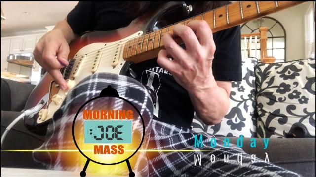 Episode 11 - 1958 Fender Stratocaster