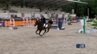 Blom cup zevenjarigen - Willem Greve - Grandorado TN