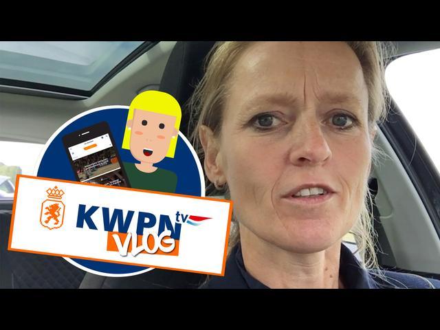 Vlog #6 Centrale keuring in Zeeland