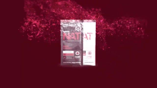 Dark Cherry KETO//OS® NAT™