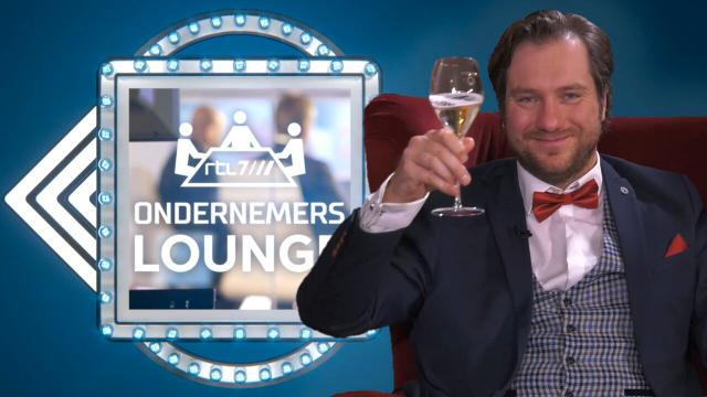 Ondernemerslounge (RTL7) | S2 A6 (27-12-2020)