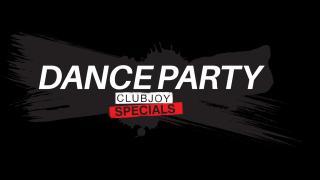 ClubJoy SPECIALS - Dance Party
