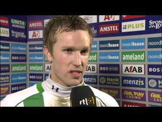 Fox Sports Doc: De Groene Hel