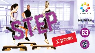 Step 63 Xpress
