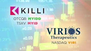 REDCHIP Money Report MYIDD, VIRI, MYID