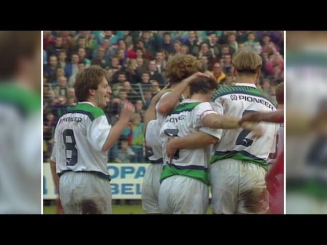 Teaser Fox Sports Doc 'Mister FC Groningen'