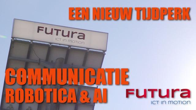 Thema ISDN Verdwijnt, wat nu - Futura