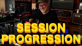 Tim Pierce: Session Progression: Synthesizer Pt. I