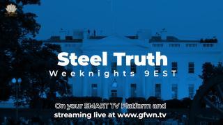 Watch Steel Truth