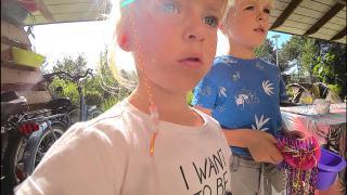 LUAN WiLT EiGEN BAAS WORDEN!  | Bellinga Vlog #1864