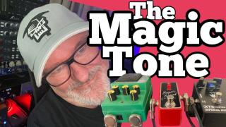 Tim Pierce | FINALLY, The RIGHT 3 Pedals for KILLER Tone