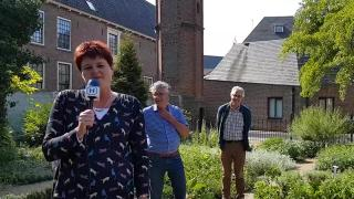 Groep Harderwijkers bedenkt plannen voor de oude bibliotheek