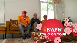 KWPN on Tour - Tokio 2021 - Roel Oechies
