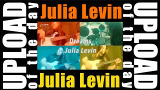 """Dreams"" by Fleetwood Mac Cover by Julia Levin"