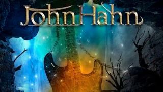 "Player News: Interview with heavy-duty shredder, John Hahn.  His background, his process, guitars, Influences and the new album, ""Undiscovered World"""
