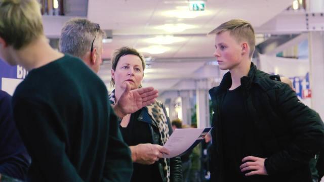 Aftermovie Open Dagen 30 november & 1 december 2018