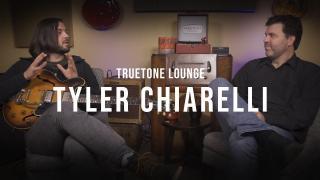 Tyler Chiarelli | Truetone Lounge