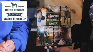 Horse Rescue Heroes S1 Epsode 2