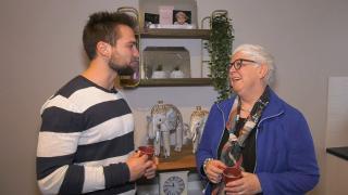 Quality Time op Zondag | 5.5 | Weddingplanner Houvast | Met Ina