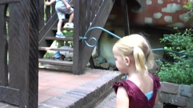 NAAR DE EFTELiNG | Bellinga Familie Vlog #1031