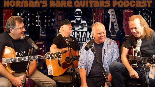 NRG Podcast Extra: 'What We're Playing' : Episode 4, Vince Gill