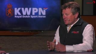 Studiogesprek: Tuigpaarden in de mensport met Boyd Excell