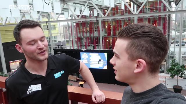 Vlog Skills The Finals dag 2