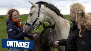 KWPN Ontmoet - Janneke Gnodde