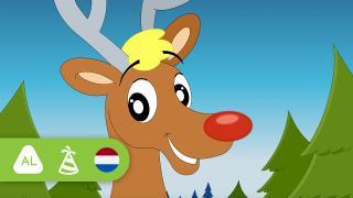 Rudolf Het Rare Rendier