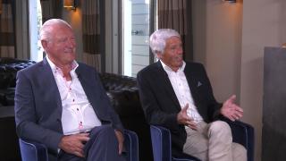 Ondernemerslounge (RTL7) | 1.4.13 | Hemmie Kerklingh en Klaas Wilting