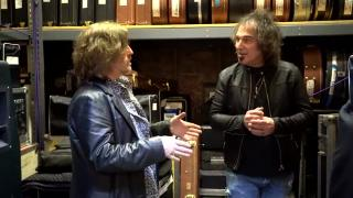 Guitar Pickers 4 'An Interview with Dave Amato'