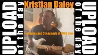 Kristian Daley: Funky Sunday Jam