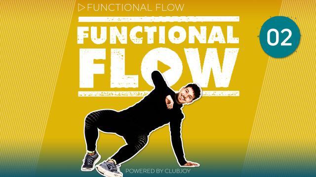 Functional Flow 2