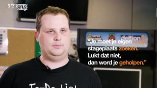 ICT-flex: de stage