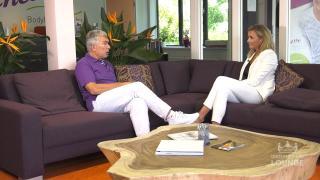 Ondernemerslounge (RTL7) | 1.2.06 | Laurien bij Finesse Bodyline Clinic