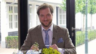 Ondernemerslounge (RTL7) | 1.2.01 | Introductie door Maurice Vollebregt