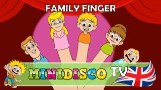Family Finger