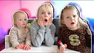 GEEN JA en GEEN NEE Zeggen!  | Bellinga Vlog #1673