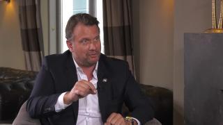 Ondernemerslounge (RTL7) | 1.3.16 | Pim van Rijswijk van VRB Adviesgroep