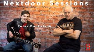 Nextdoor Sessions: Peter Dankelson