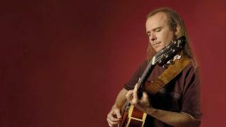 David Becker Jazz Guitar Techniques - Trailer